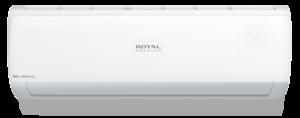Кондиционер настенный Royal Premium серии TRIUMPH DC Inverter ARCSI-20HPN1T1(P)