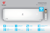 Настенный инверторный кондиционер Royal Clima RCI-P41HN серия Prestigio EU Inverter