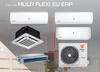 Наружный блок мульти сплит-системы Royal Clima 4RFM-28HN/OUT серии MULTI FLEXI EU ERP Inverter