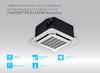 Внутренний блок кассетного типа Royal Clima RCI-CM09 для серии Multi Flexi EU ERP Inverter