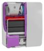 Бытовая приточная вентиляционная установка  Бризер TION 3S PLUS