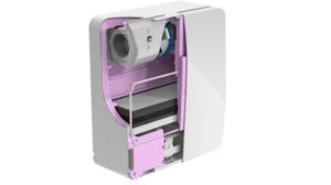 Бытовая приточная вентиляционная установка Бризер TION 3S STANDARD