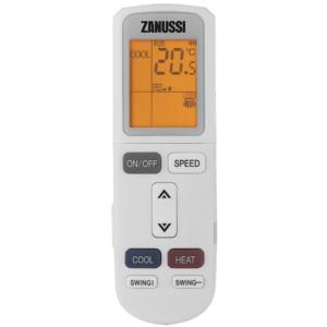 Кондиционер Zanussi ZACS/I-09 HE/A18/N1 серии Elegante DC Inverter