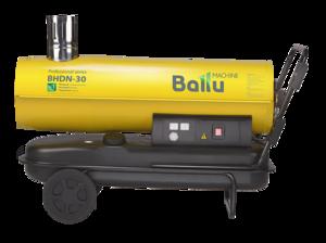 Дизельная тепловая пушка непрямого нагрева Ballu BHDN-30