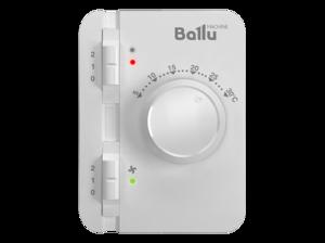 Тепловая завеса Ballu BHC-L15-S09-M (пульт BRC-E)