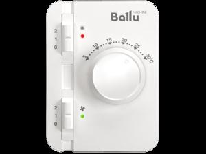 Тепловая завеса Ballu BHC-H20T36-PS