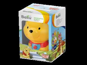 Увлажнитель воздуха Ballu UHB-270 M серии Winnie-the-Pooh