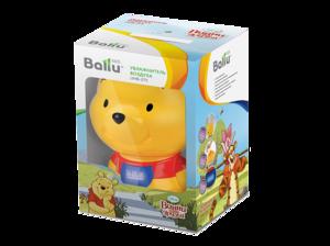 Увлажнитель воздуха Ballu UHB-275 E серии Winnie-the-Pooh