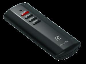 Электрокамин Electrolux EFP/W-1100ULS