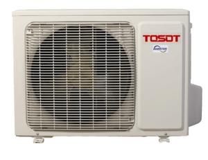 Кондиционер Tosot T09H-SU1/I-S/T09H-SU1/O серии U-GRACE 1