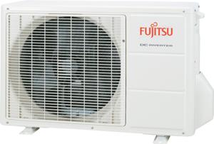 Кондиционер Fujitsu ASYG09LUCA/AOYG09LUCB серии Slide Inverter