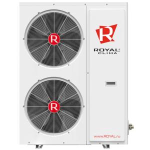 Колонный кондиционер Royal Clima RC-AT60HN серия ALTO