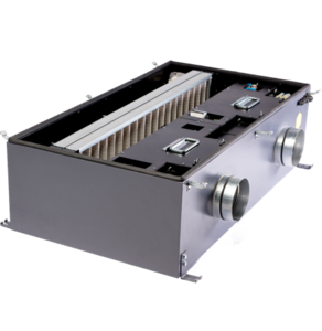 Приточная вентиляционная установка Minibox E 2050-2/20kW/G4 Zentec