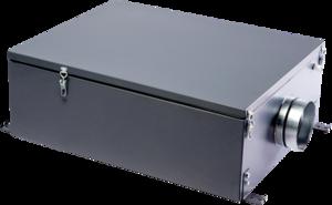 Приточная вентиляционная установка Minibox FKO дополнительный блок