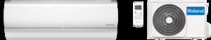 Инверторный кондиционер Roland FIU-09HSS010/N3 серия FAVORITE II