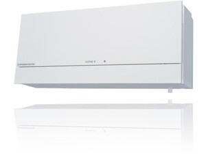 Настенная вентустановка с рекуператором Mitsubishi Electric VL-100ЕU5-E