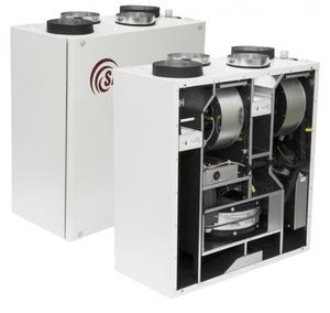 Приточно-вытяжная установка Salda RIRS 300 VE EKO