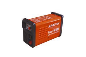 Инвертор сварочный Кратон Power WI-200