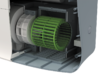 Приточно-очистительный мультикомплекс Ballu Air Master BMAC-200 Warm