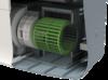 Приточно-очистительный мультикомплекс Ballu Air Master BMAC-200 Warm CO