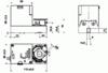 Электрический привод GRUNER 227-024-08