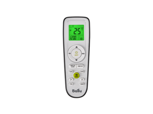 Кондиционер Ballu BSLI-24HN1/EE/EU серии ECO EDGE