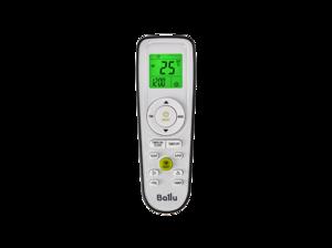 Сплит система Ballu BSPI-13HN1/BL/EU Platinum Black DC Inverter