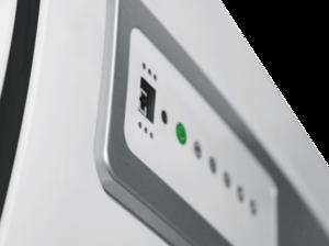 Мобильный кондиционер Ballu BPHS-14H серии Platinum