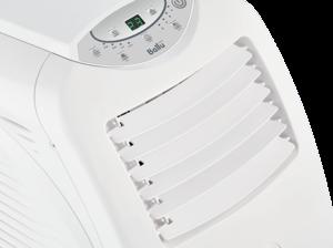 Мобильный кондиционер Ballu BPAC-20 CE серии Smart Pro