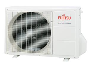 Кондиционер Fujitsu ASYG12LTCA/AOYG12LTC серии Deluxe Slide Inverter