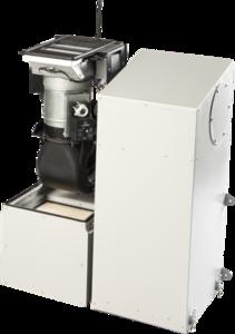 Приточная вентиляционная установка Minibox Home 350 Zentec для квартиры