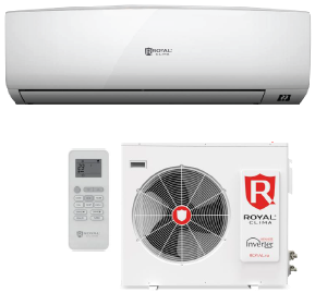 Кондиционер настенный Royal Clima ENIGMA Plus Inverter RCI-E72HN