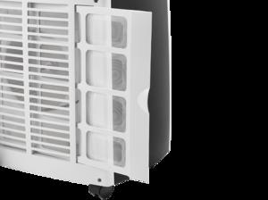 Мобильный кондиционер Electrolux EACM-18 HP/N3 серии Cool Power