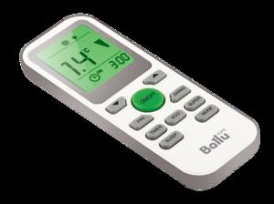 Мобильный кондиционер Ballu Ballu BPAC-09 CE_Y17 серии Smart Electronic