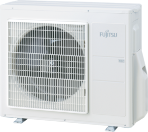 Кондиционер Fujitsu ASYG12KXCA/AOYG12KXCA серии NOCRIA X