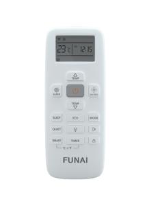Сплит система настенная Funai RAC-SM20HP.D03 серия Samurai