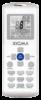 Сплит система настенная Xigma XG-AJ28RHA серии AIRJET