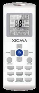 Сплит система Xigma XG-AJ77RHA серии AIRJET
