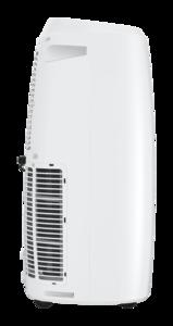 Мобильный кондиционер с электронным управлением Royal Clima RM-S49CN-E серии Siesta