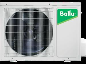 Сплит система инверторного типа Ballu BSDI-24HN1 серии Lagoon DC Inverter