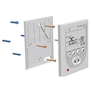 Приточная вентиляционная установка Minibox E-300-1/3,5kW/G4 Zentec