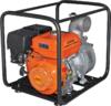 Мотопомпа бензиновая Кратон GWP-100-02H