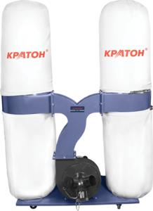 Пылесос Кратон DC-03