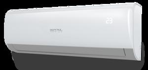 Кондиционер настенный Royal Premium серии TRIUMPH ARCS-20HPN1T1