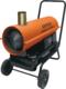 Пушка тепловая дизельная не прямого нагрева Кратон IDH-25/1000I