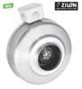 Круглый канальный вентилятор ZFO 315 E