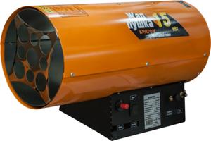 Пушка тепловая газовая Кратон Жар-пушка G 15-350