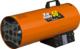 Пушка тепловая газовая Кратон Жар-пушка G 50-700
