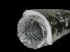 Гибкий тепло- и звукоизолированный воздуховод с синтепоном SONO ZF 127мм