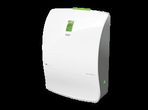 Приточно-очистительный мультикомплекс Ballu Air Master BMAC-200 Warm CO Wi-Fi